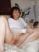 Sexiest older mistress having fun with her boyfriend