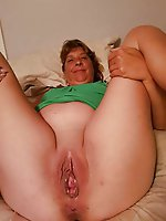 Prurient MILFs having sex