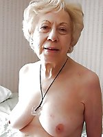Aged mistresses having wet vagina