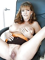 American mature mistresses enjoying fucking