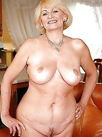 German mature cougars in perfect shape