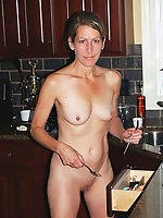 Awesome mature mamas in their solo play