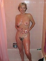 European mature cougars get nude for you