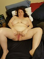 Randy MILF having sex with her boyfriend