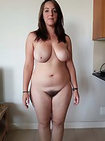 Astonishing aged milf love to take part in porn very much