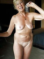 Old milf hardcore drilled